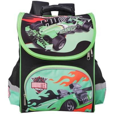 Ранец Hot Wheels Premium box Mattel 4994