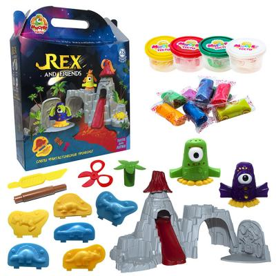 Набор ДТ REX and friends 71506